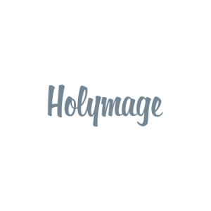 Holymage logo