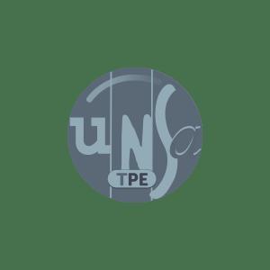 UNSA TPE logo