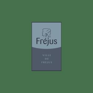 Ville de Fréjus logo